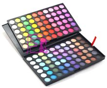 Colorful export customized eye shadow charming