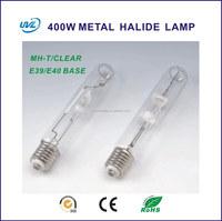 400W Metal Halide Lamp E39&E40 Base,CE,ROHS Certificated
