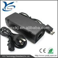 For Xbox 360 Slim /Xbox ONE AC Power Supply Adapter Brick Charger Replacement New