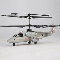 New item! 4 Channel Single Propeller RC Helicopter