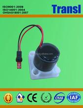 6V 12 Ohms 2.9-116 PSI Pressure Water Solenoid Valve Coil