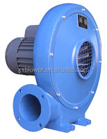 Large Air Flow AC Electric Small High Pressure Blower