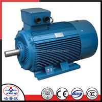 Y2-280M-4 Three Phase Electric Motor 125hp 90kw