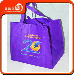 High Quanlity blank non woven tote bags