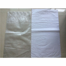 2015 new products transparent bags white polypropylene bags packaging