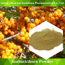 High quality wholesale discount of Seabuckthorn Fruit Powder