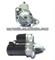 valeo electric starter motor D6RA79 CS618 for vw