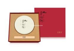 100% pure natural made in China brick tea