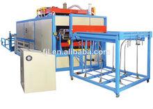 2014 EPS Foam hi-speed vacuum forming machine