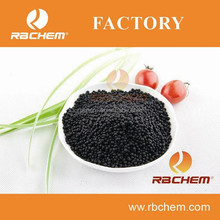 RBchem patent black urea granules humic acid urea