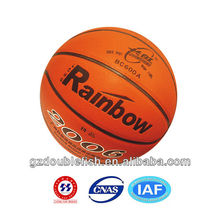 non-slip wear-resisting basketball Promotional 600A