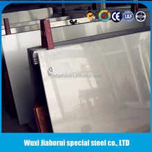 2000-6000mm as customer request finish cold treatment Stainless Steel Metal Plate/Sheet
