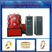 Finch earth/earrings/necklaces/rings/bracelets etc, decorative coating machine