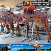 N-W-Y-983-dinosaur costumes rental hidden legs costume