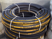 EXTRIM SAND blasting Hose manufacturer in China