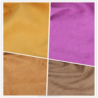 PU artificial leather fabrics for shoes, upholstery,sofa and bags