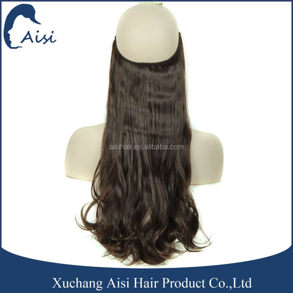 Quality Curly Hair Extensions 58