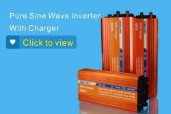 12V 220V 2000w inverter