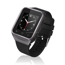 Wifi GPS 3G Smart Watch with SIM card slot support 2G 3G SIM card