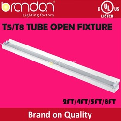 T8 Continuous run commercial led light strip