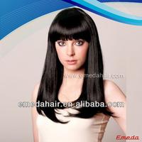 2014 New design good quality cheap human hair short bob lace front wig