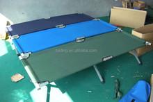 2014 hotsales camping cot
