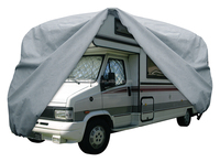 waterproof and practical non woven motorcycle caravan cover