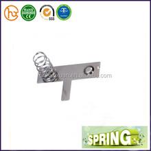 Custom leaf springs