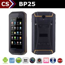 Cruiser BP25 tough physical camear button bluetooth power energy gps lowest price Daylight readable outdoor waterproof