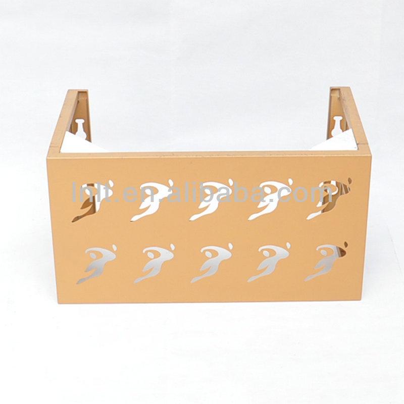 Decorative Air Conditioner Cover Aluminum Framed Wall Panel Buy Aluminum Framed Wall Panel