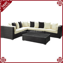 S&D classical handmade customizable waterproof living room furniture