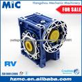NMRV Series motor elétrico redutor de velocidade