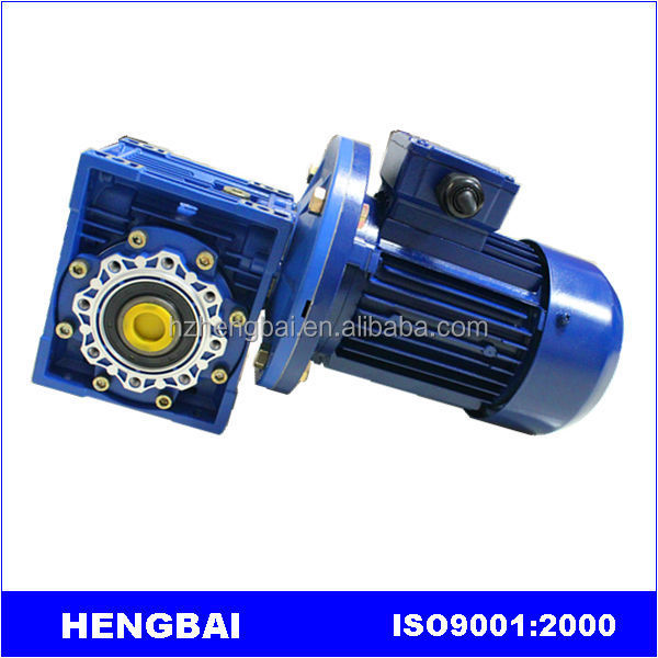 Electric motor speed reducer with excellent quality buy for Speed reducers for electric motors