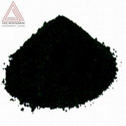 c oating use Degussa carbon black powder