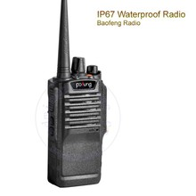 High & Low Power Selectable Two Way Radio Transmitter Receiver Baofeng WP970 Portable Radio