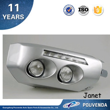 Front bumper corner lamp For Toyota FJ Cruiser 07+ Daytime running light Car Accessories From Pouvenda