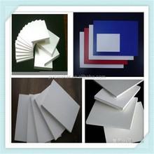 Green 2015 hot sale cheap 4x8 foamed pvc sheet