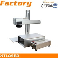2015 Alibaba Laser marking date coding machine | fiber laser marking for metal | yag laser marking machine