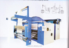 KD-SM2400 elastic open-width knitted fabric singeing machine