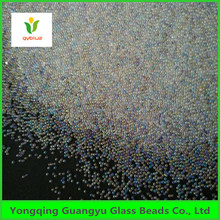 China glass beads for chandelier