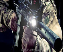 Super Mini Car Flashlight Long Range Rechargeable Flashlights Car Led Ring Light Alibaba China Suppliers
