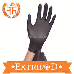 Extripod surgical gloves latex free