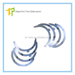 OEM 11011-0L020 for Japanese car spare parts crankshaft thrust washer for Hilux Vigo