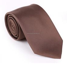 Silk Solid Necktie