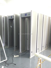 UC700 Archway metal detector multi zones security metal detector
