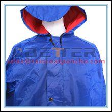 Hot selling raincoat fashion