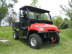 1000cc ATV / Quad Bike / Four Wheel Motorcycle by Winway, EEC