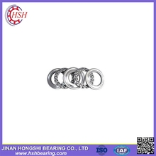 brand name Thrust Ball Bearing for machine parts supplier 51127