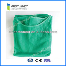 Medical supplies non woven disposable medical gown fabric