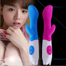 Sex toy vibrator G-spot finger sex stick breast vibration sex toy for women